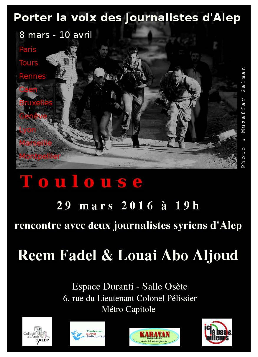 flyer evenement 29 mars Page 1